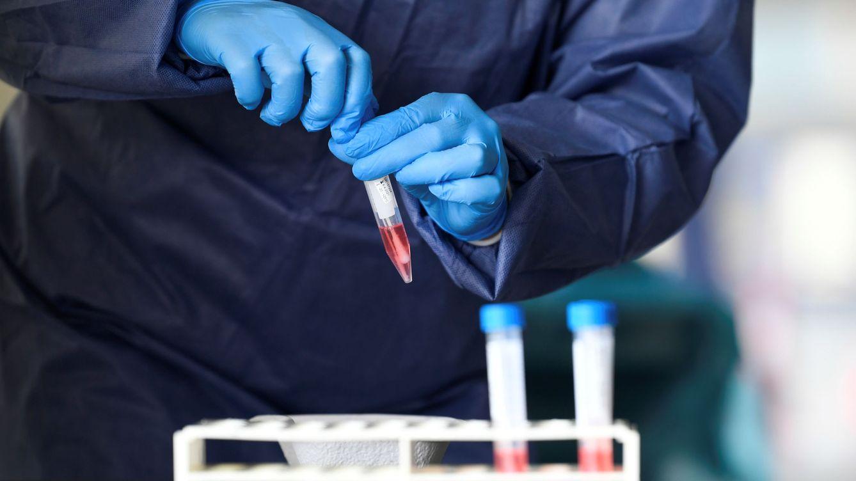 De diseñador de la Reina que hundió su imperio a vender test del coronavirus