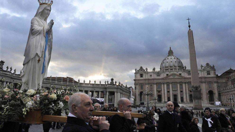¡Feliz santo! ¿Sabes qué santos se celebran hoy, 11 de febrero? Consulta el santoral