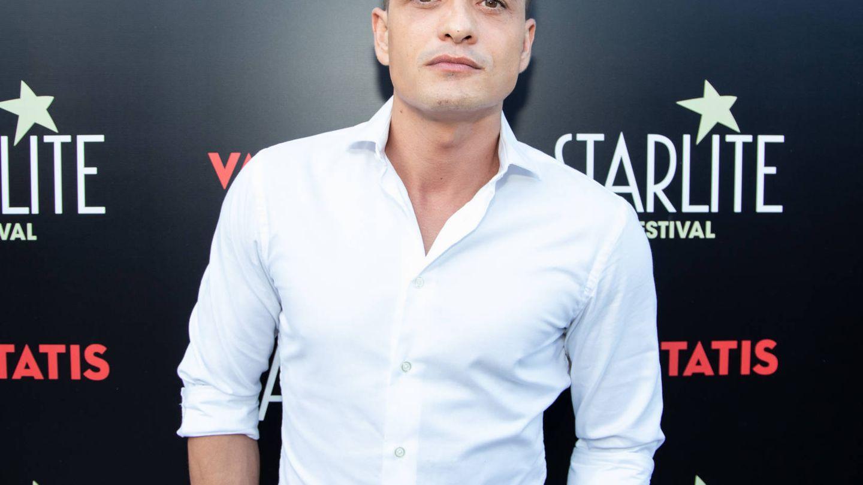 Nacho Gay, director de Vanitatis. (Starlite Team)