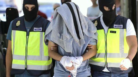 Prisión para el yihadista detenido en Madrid por coordinar una filial del EI