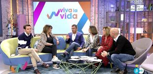 Post de Toñi bate récord de espectadores en sábado con Jorge Javier Vázquez
