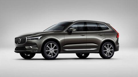 XC60, el Volvo más importante