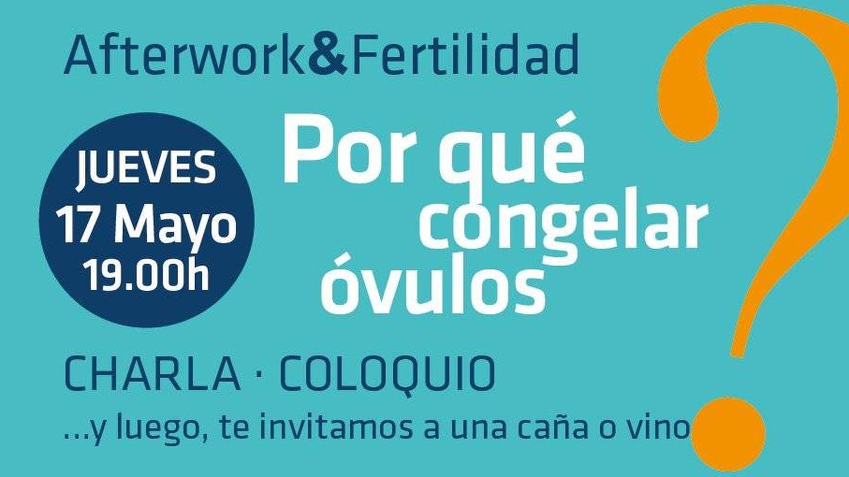 Uno de los anuncios para atraer a jóvenes mujeres trabajadoras a estas clínicas.