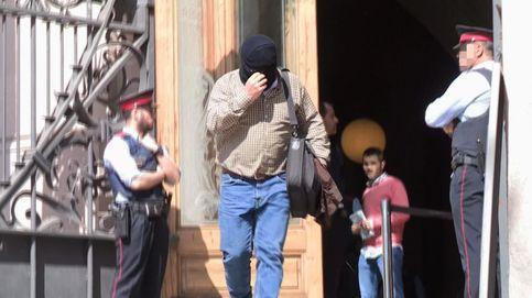 La Audiencia de Barcelona decide si el exprofesor de los Maristas ingresa en prisión