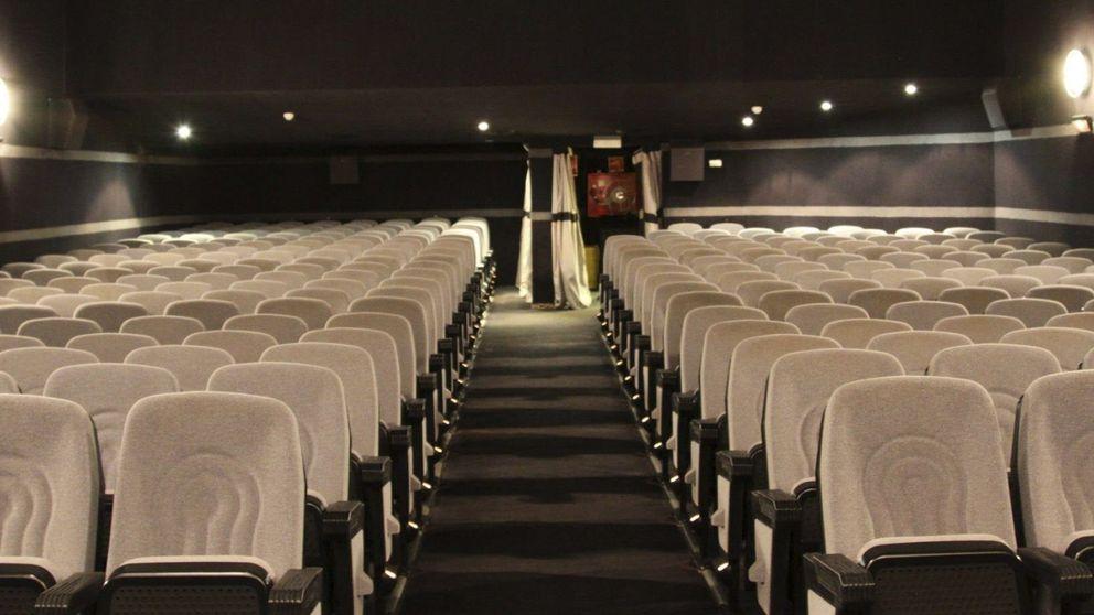 Las cooperativas de las salas de cine se alían para sobrevivir