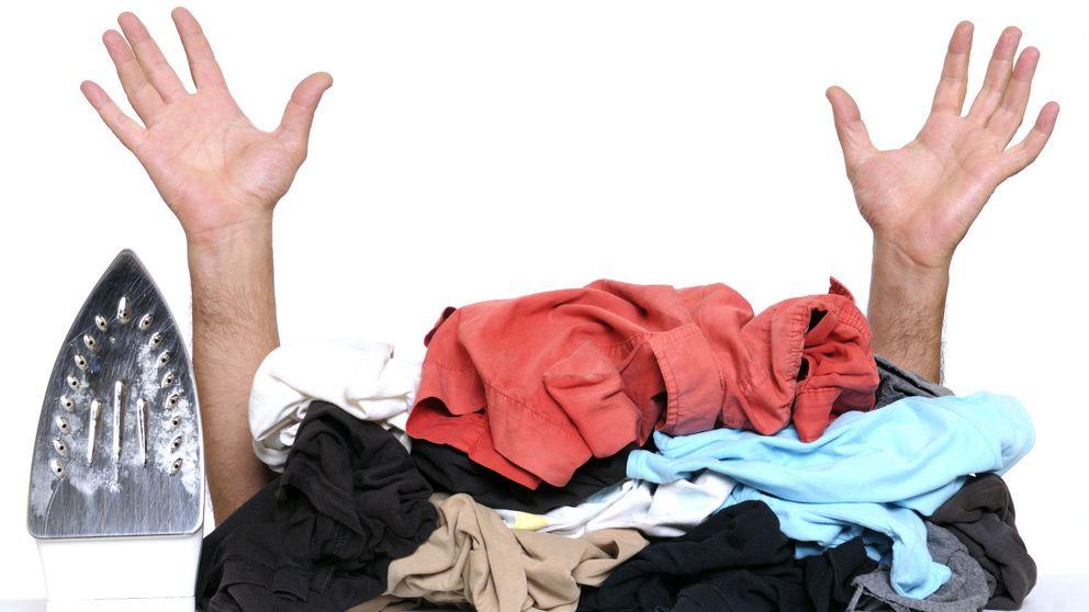 Estos son los mejores trucos para que no te cueste nada planchar la ropa