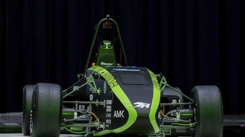 Las competiciones de motor también empiezan a despedirse de la gasolina