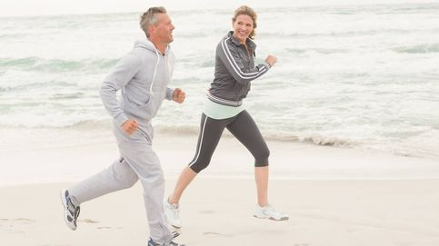 Los ejercicios que debes hacer para adelgazar cuando pasas los 40