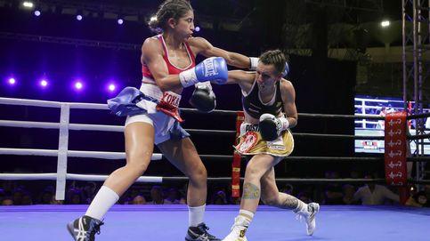 Así fue la primera derrota de Joana Pastrana, que pierde su título mundial