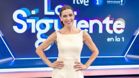 Aciertos y errores de 'Lo siguiente', el nuevo programa de Raquel Sánchez