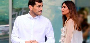 Post de Iker Casillas y Sara Carbonero firman su divorcio y él se muda a un ático en La Finca