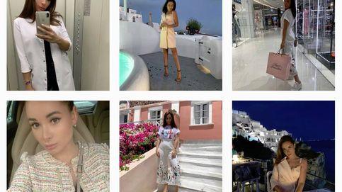 La influencer rusa Ekaterina Karaglanova aparece muerta en una maleta