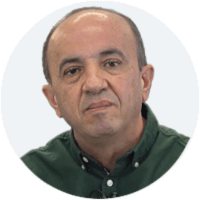 Jose Luis Gallego