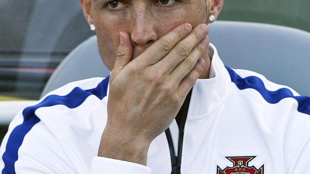 Cristiano Ronaldo sigue en peligro y el Madrid temblará en el Mundial