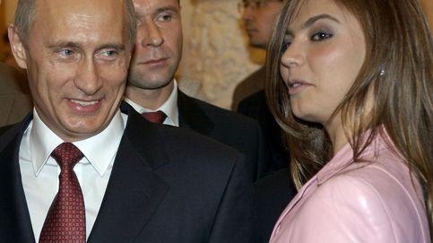 Putin y su 'misión bebé secreto': ¿Acaba de ser padre?