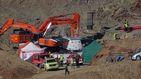 Así es como trabajarán los mineros asturianos en el rescate de Julen