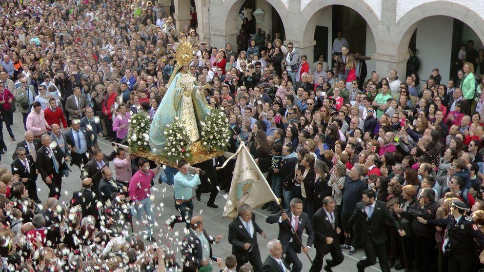 Calendario laboral 2020 de Extremadura: los doce festivos del próximo año