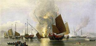 Post de La edad de la pólvora: cuando China se durmió y Occidente conquistó el mundo