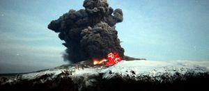 El volcán quema $250 millones diarios de las aerolíneas, más que en el 11-S