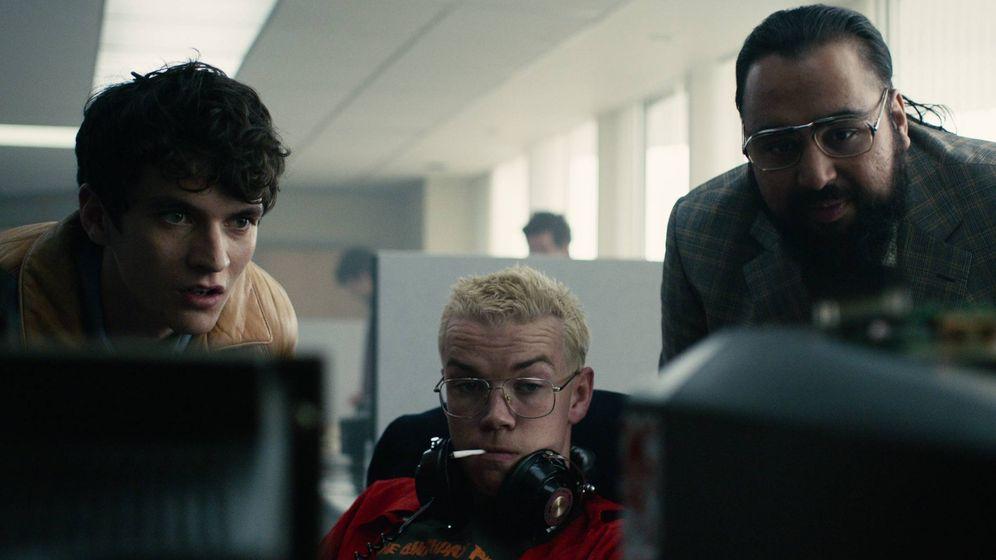 Foto: 'Bandersnatch' (Netflix)