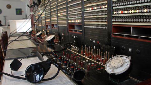 Olivos y cables submarinos: el pueblo de Jaén que guarda la historia del teléfono en España
