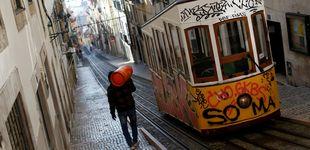 Post de Portugal, confinado durante un mes a partir de hoy