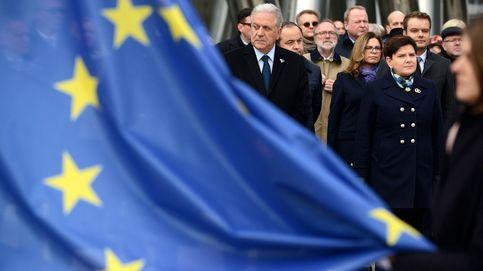 Aviso de Bruselas: la pasividad ante la inmigración pone en riesgo la UE