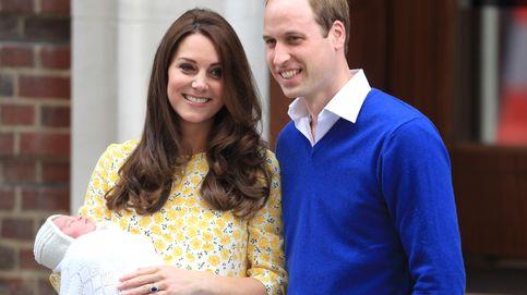 ¿Dio Kate Middleton a luz el sábado? Algunos medios creen que fue una farsa