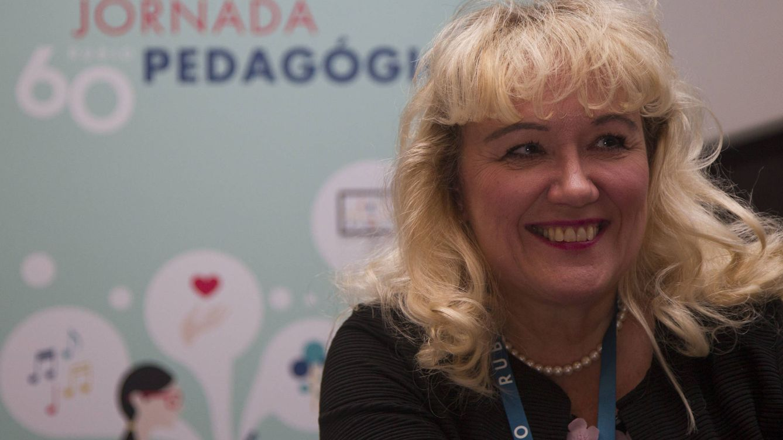 La directora del mejor colegio del mundo nos explica la clave del éxito educativo