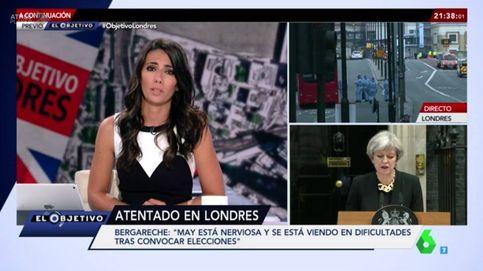 Ana Pastor sufre amenazas de muerte a través de Twitter