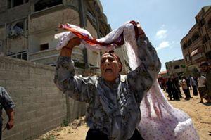 Israel continúa los bombardeos en Gaza y amenaza con matar a líderes de Hamás