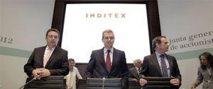 Foto: Inditex gana el 32% más en su primer semestre gracias a su expansión por Asia