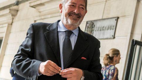 Francisco Javier Guerrero, el alto cargo de Empleo en el centro de la trama