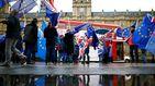 El Parlamento británico aprueba la moción que acusa de desacato al Gobierno