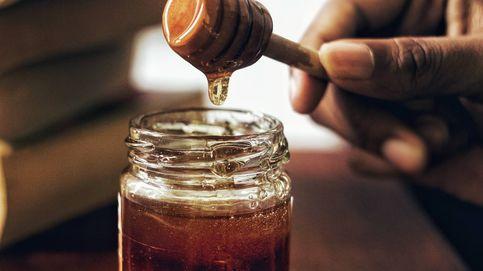 La miel no solo es un antibiótico natural, descubre todas sus propiedades