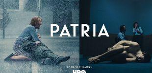 Post de Me doy de baja de HBO porque me ofende el cartel de 'Patria'