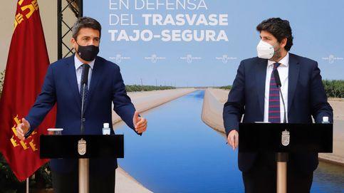 Génova lanzará a Mazón para liderar el PPCV tras el 4-M y ofrece una salida a Bonig