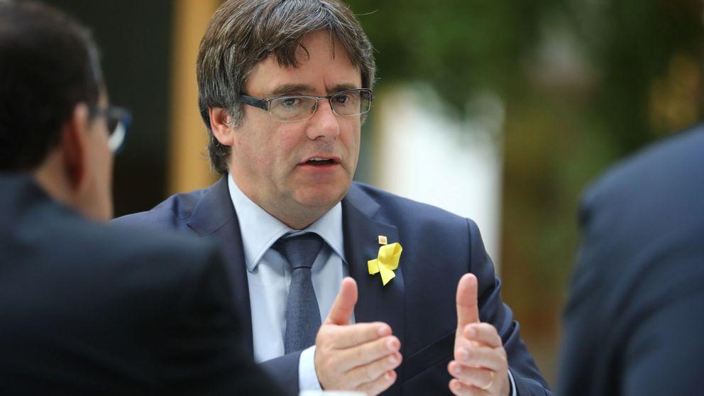 El Gobierno pide diálogo con el Govern sin Puigdemont como interlocutor