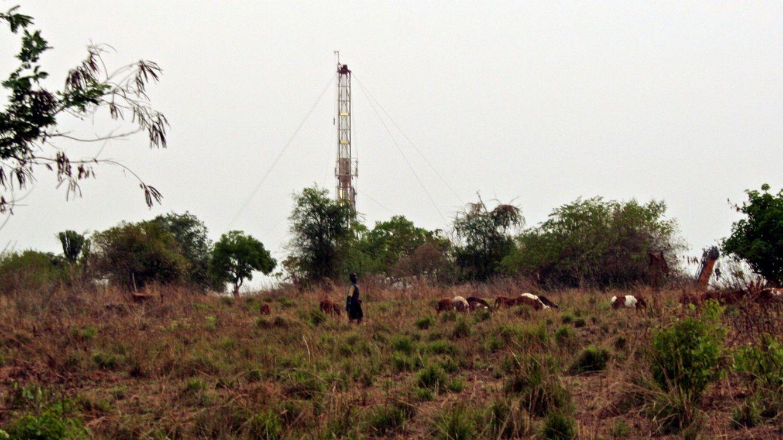Un magnate del petróleo africano aflora un 7% en Tullow Oil (AzValor) tras las caídas