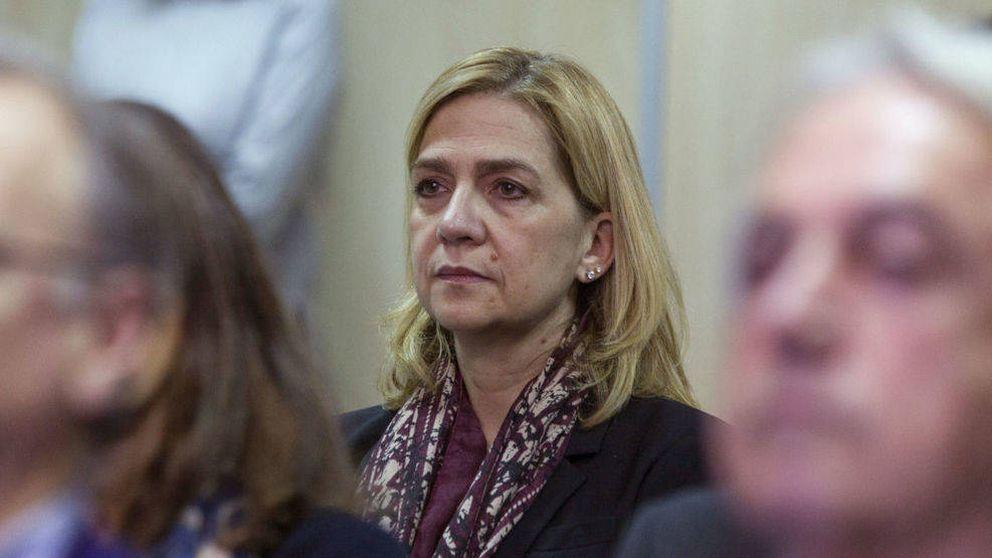 La infanta Cristina y Urdangarin, objetivo de las chanzas en las chirigotas de Cádiz