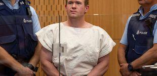 Post de El autor del atentado a dos mezquitas en Nueva Zelanda se declara culpable tres veces