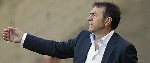 """Salva Ballesta no acompañará a Abel Resino en el Celta de Vigo """"por temas políticos"""""""