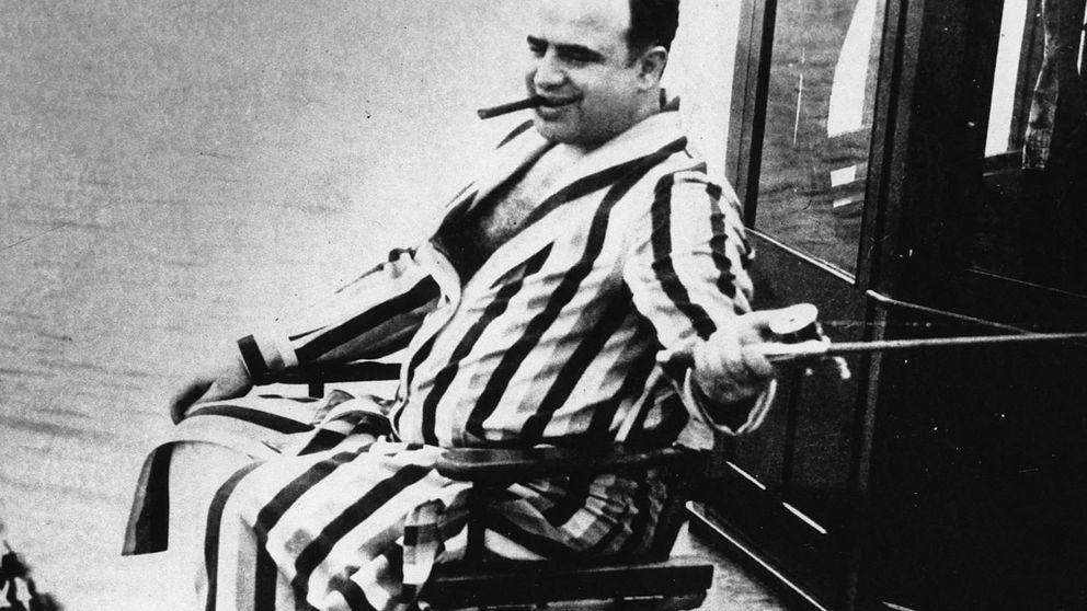 Al Capone y su leyenda: los seis años del imperio de la mafia que sacudieron EE.UU