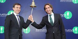 Vértice 360 y Secuoya rompen las negociaciones para integrar sus servicios audiovisuales