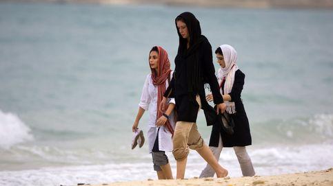 Kish, el reducto de libertad de Irán