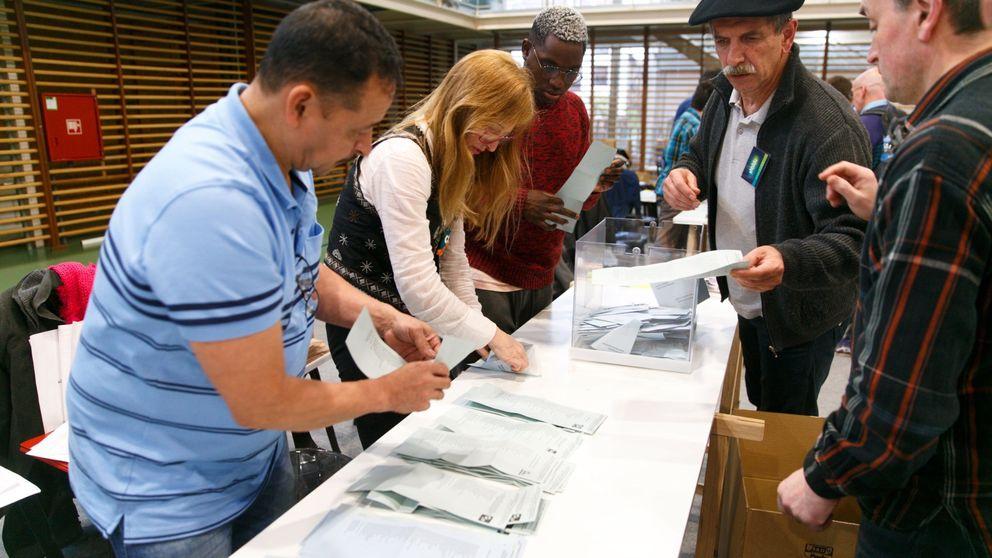Del caos en la UNED al 26-M: una cadena de errores empaña el recuento electoral