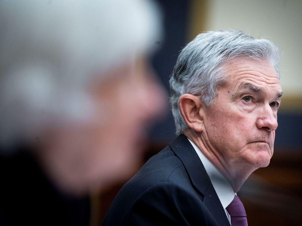 Foto: Jerome Powell (Reuters)