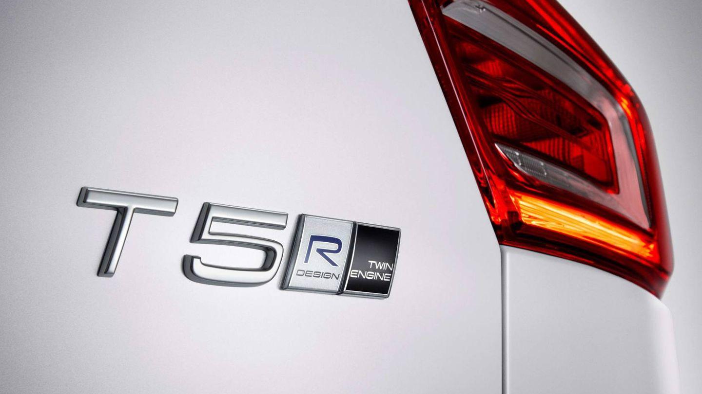 Con la llegada del XC40 T5 se completó la gama híbrida enchufable de la gama Volvo.