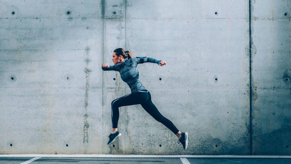 Correr, una buena estrategia antiaging