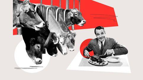 8,7 kilos de ternera por cabeza: la región de España donde se comen más filetes